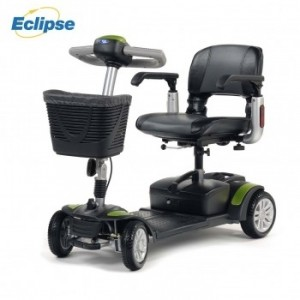 SCOOTER PORTÁTIL Y DESMONTABLE ECLIPSE PLUS