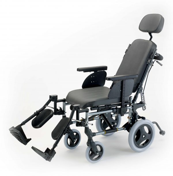 Breezy Premium reclinable con anatómicos